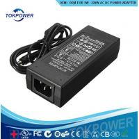 Wholesale Compact 12 Volt Switching Power Supply , 96w Ac Dc Power Adapter from china suppliers