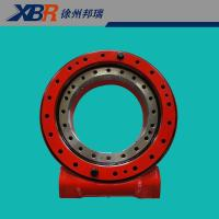 Wholesale SE21 hydraulic slew drive for aerial work platform slewing drive, aerial work platform slew drive from china suppliers