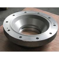 Wholesale Permanent Molding Precision Die Casting Stainless Steel Gravity Casting from china suppliers