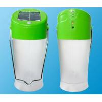 Wholesale best price solar led lantern 0.5W (Green) from china suppliers