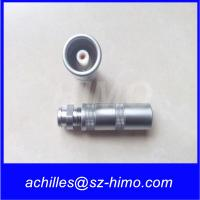 Wholesale China factory lemo 1S series coaxial cable connector with push pull locking system from china suppliers
