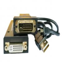 Wholesale DVI to MINI USB Cable, DVI to HDMI Adapter from china suppliers