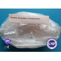 Wholesale Tamoxifen Citrate Pharmaceutical Grade Anabolic Steroids Tadalafil 171596-29-5 from china suppliers