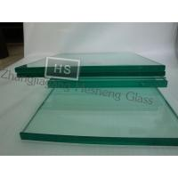 Wholesale clear tempered glass as skylight from china suppliers