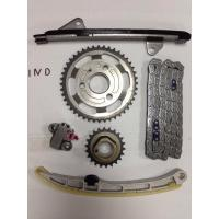 Wholesale Steel Car Body Spare Parts Timing Chain Kit For 1NDTV Engine OEM 13540-21010 from china suppliers