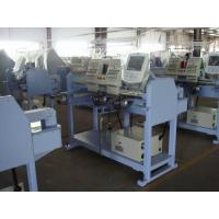 Wholesale High Speed Double Heads Cap Embroidery Machine from china suppliers