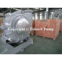 Wholesale Tobee™ China War man Slurry Pumps Manufacturer from china suppliers