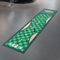 Wholesale Custom entrance mat printed welcome logo from china suppliers