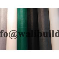 Wholesale Fireproof Charcoal Fiberglass Insect Screen 20x20 Mesh For Window from china suppliers