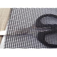 Wholesale Anti - Skid / Anti - Aging Pet Proof Screen Mesh , Window / Door Fiberglass Screen Roll from china suppliers