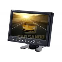 Wholesale High Definition 9 Inch Car LCD Monitor With Reverse Camera Input from china suppliers