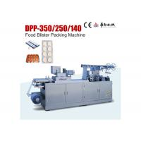Wholesale Cheese Food Packaging Machine , Blister Packaging Machines from china suppliers