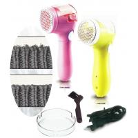 Wholesale Rechargeable/Dry Battery Operated Cordless Lint Bobble Fluff Fuzz Remover Fabric Sweater Shaver BUBBLE JUMPER from china suppliers