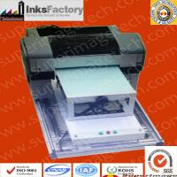Wholesale 5 Colors/6 Colors A3 LED UV Flat-Bed Printers (Epson 1390 Updated) from china suppliers