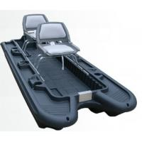 Wholesale rotational moulding fun kayak, fun boat from china suppliers