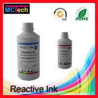 Wholesale Magiccolor best products bulk reactive dye ink for inkjet printing with Epson/roland/mimaki/mutoh from china suppliers