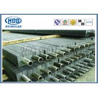 Wholesale Customized Industrial Boiler Fin Tube , Economizer H Fin Tubes For Heat Exchanger from china suppliers