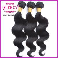 Quality NEW top sell 100% human best quality manufacturer virgin cheap natural Indian wholesale body wave hair for sale