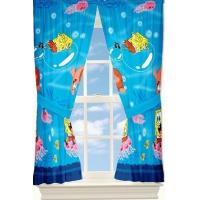 Wholesale Custom Polyester Print Window Shower Curtain For Hotel With Flower Design from china suppliers