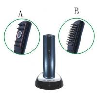 Wholesale Healthcare Laser Hair Growth Comb / Infrared Laser Didoe Power Grow Laser Comb from china suppliers