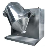 Wholesale Single Column Lifting Machinery Bin Stand Mixer Blender Mixer Machine from china suppliers