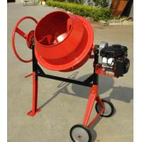 Wholesale KAMA 178F isel Engine Mini Concrete Mixer and Concrete Mixer Machine from china suppliers