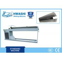 Wholesale Reliable Performance Straight Seam Wedling Machine with Large Size from china suppliers
