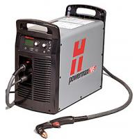 Wholesale Hypertherm Powermax105 Plasma Cutting Machine and Torch Consumables from china suppliers
