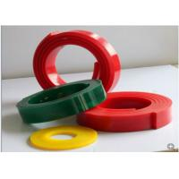 Wholesale Custom Solvent Resistance Polyurethane Screen Printing Squeegee Scraper from china suppliers