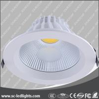 Wholesale high brightness 6 inch adjustable led downlight 20W LED ceiling light from china suppliers