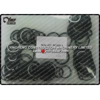 Wholesale Komatsu Engine Oil Seal 707-99-76150 PC850-8 Arm Cylinder Service Kit Hydraulic Cylinder Seals from china suppliers