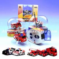 Wholesale 4channel Mini Cyclone R/C Police, Ambulance & Fire Brigades Cars (MC-2021E) from china suppliers