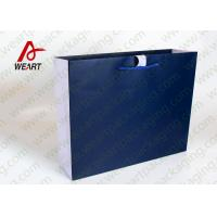 Wholesale Die Cut Handle Wedding Gift Custom Printed Paper Bags Glossy Lamiantion from china suppliers
