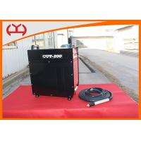 Wholesale CNC CUT - 200A Plasma Source / Plasma Power Cutter With Water Tank from china suppliers