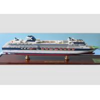 Buy cheap Celebrity Millennium Cruise Ship boat 3D model from wholesalers