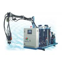 Wholesale Wood Imitation PU Furniture Polyurethane Foam Machine With Touch Screen from china suppliers