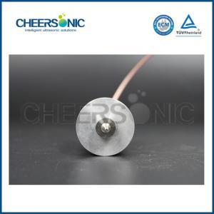 Quality Ultrasonic Spraying Equipment Ultrasonic Glass Coating Atomizing Spray Systems for sale