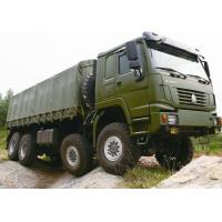 Wholesale Cargo Stake Truck 30-60 Tons With Elegant High - Brightness Headlights from china suppliers