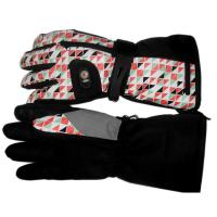 Wholesale heating gloves Rechargeable libattery heated gloves from china suppliers