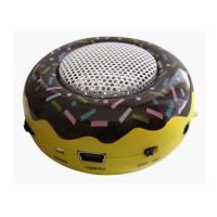 Wholesale Mini speaker with card slot and lithium battery MPS-146TF from china suppliers