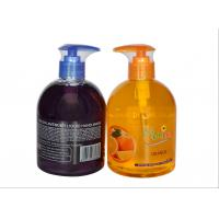 Wholesale Foaming Antibacterial deep cleansing Hand Wash Liquid Soap, Hand sanitizer from china suppliers