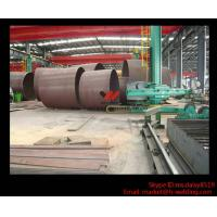 Wholesale Weld Column And Boom Welding Manipulators 7 * 7m Stationary Type With Flux And Recycle Unit from china suppliers