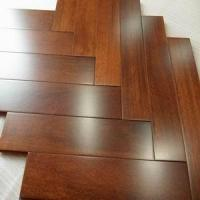 Wholesale 120x18mm Solid Wood Merbau Parquet from china suppliers