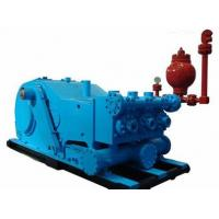 Wholesale Triplex Mud Pump from china suppliers