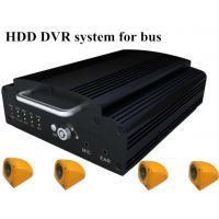 Wholesale GPS Fleet Management 3G Mobile DVR Total System For School Bus from china suppliers