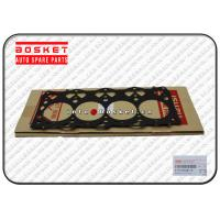 Wholesale Cylinder Head Gasket 8972352610 8-97235261-0 Suitable for ISUZU 4LE2 from china suppliers