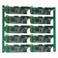 Quality Multi-layer PCB, 6-layers HDI PCB, Made of FR-4 Material for sale
