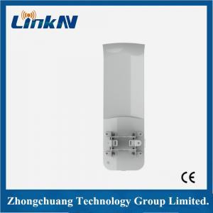 Wholesale Outdoor Wireless Network Bridge , Waterproof Wireless AP CPE from china suppliers