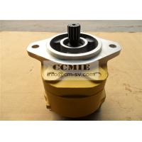 Wholesale SHANTUI bulldozer parts Shantui SD22 SD23 Bulldozer transmission pump 705-21-32051 from china suppliers