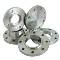 Wholesale Weld Neck / Spectacle /  Reducing / Long Weld Neck Stainless Steel Flanges from china suppliers
